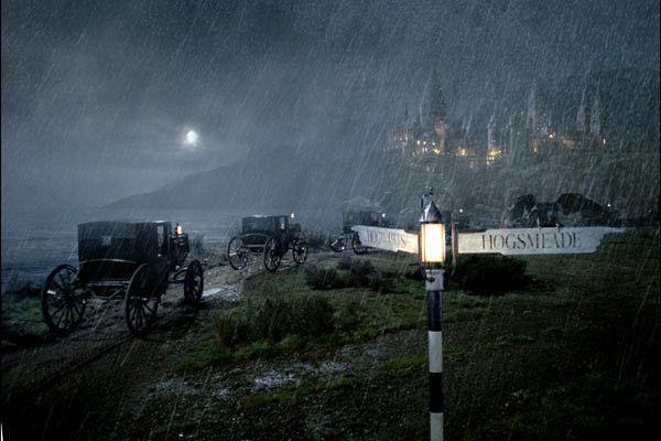 Harry Potter et le Prisonnier d'Azkaban - A. Cuaron - 2004
