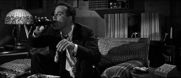La Garçonnière - Billy Wilder - 1960